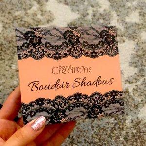 Beauty Creations: Boudoir Shadows